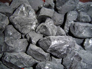 Coal - one of the greatest products of all time.  Better even than leaf blowers.